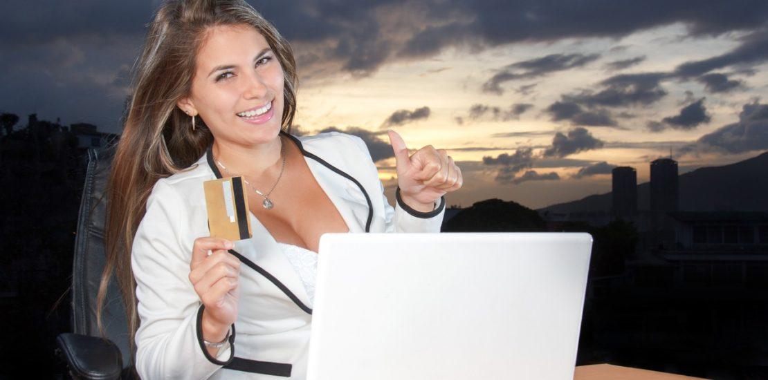 publicité avec du set de table publicitaire pour des offres de crédits