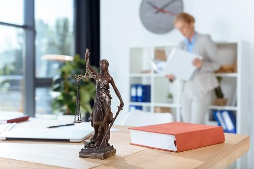 un avocat en droit fiscal à Lyon